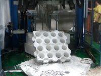 人工浮岛生产线